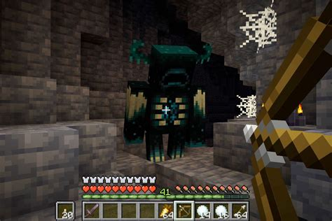 Minecraft's Cliffs & Caves update to feature archaeology
