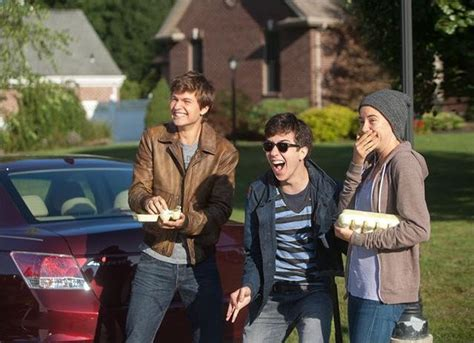 The Fault in Our Stars (2014) …review and/or viewer