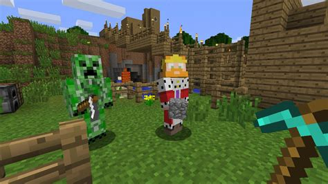 Minecraft Xbox 360 Edition saves will transfer to Xbox One