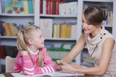A Parent's Guide to Successful Speech Therapy - Friendship