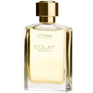 Eclat Oriflame perfume - a fragrance for women 1999