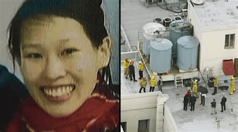 Was Elisa Lam a Test Subject for TB Drug Or a Biological
