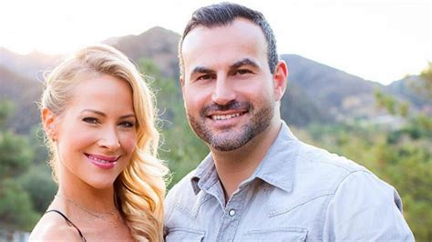 'Sweet Valley High' Star Brittany Daniel Is Married