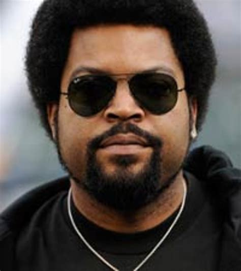 Ice Cube's 'Good Day' Determined by Blogger Donovan Strain