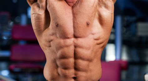 HIIT Your Abs For a Ripped Six-Pack   Muscle & Fitness