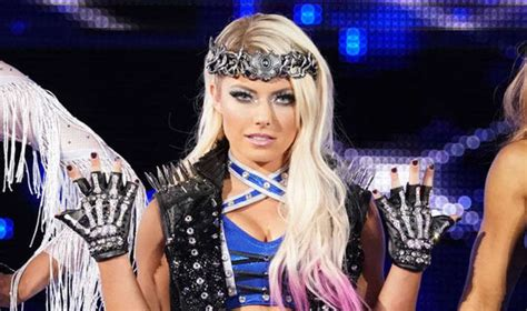 Alexa Bliss Changes Her Hair Color Ahead Of WWE